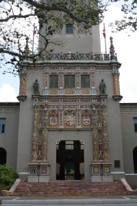 La Torre de la Universidad de Puerto Rico