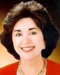 Sila Maria Calderon, ex-gobernadora de Puerto Rico